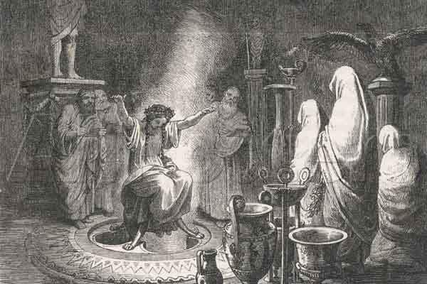 geschiedenis van de hypnotherapie
